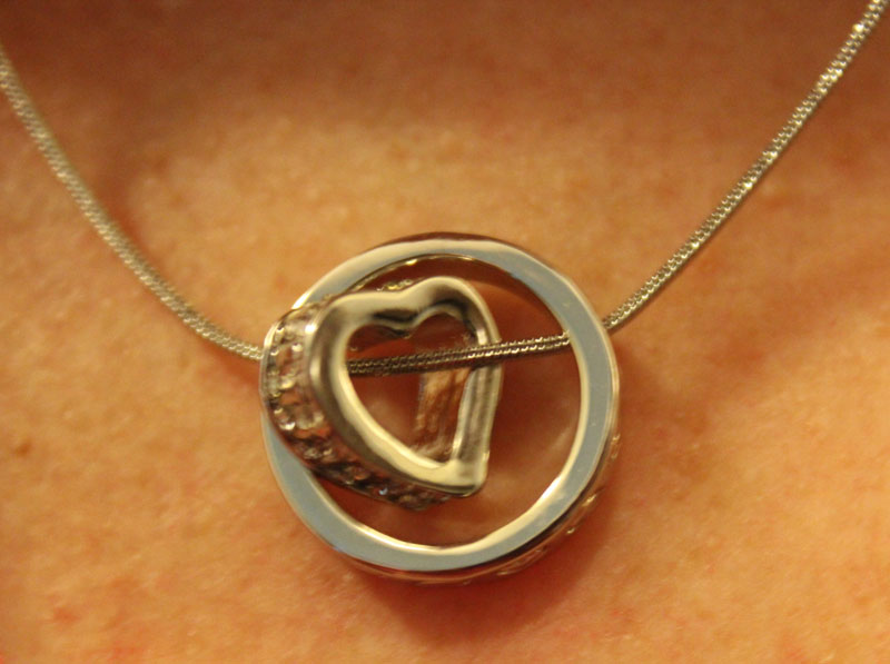 Extraordinary Love Necklace