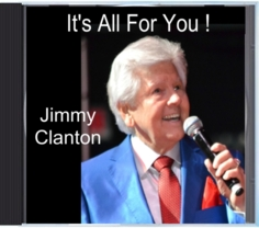 Jimmy Clanton - It's All For You !
